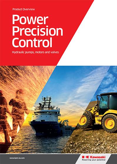power precision control cover